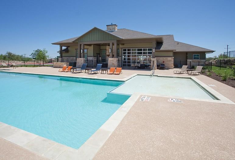 Springs at Alamo Ranch Apartments