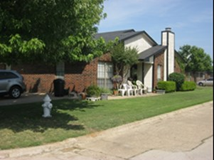 Exterior at Listing #217703