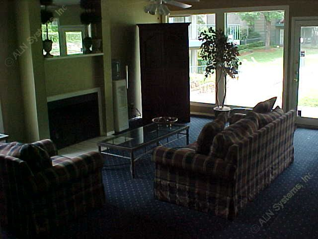 Club Room at Listing #135766