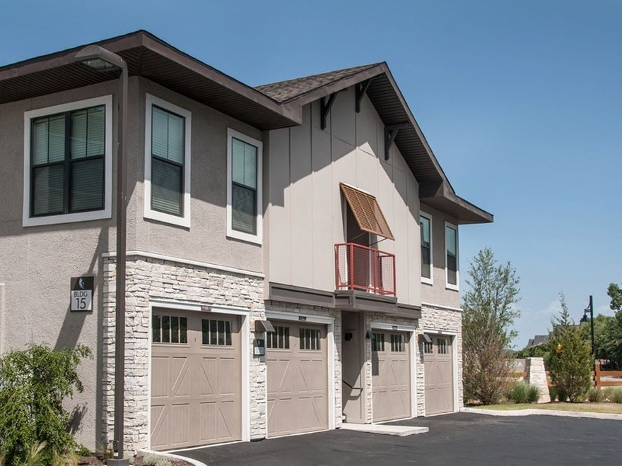 Exterior at Listing #226443