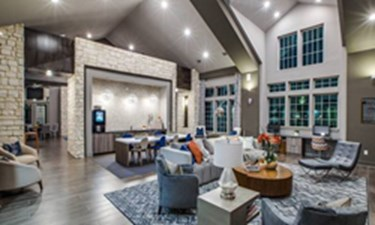Clubhouse at Listing #301224