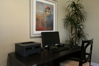 Business Center at Listing #138320