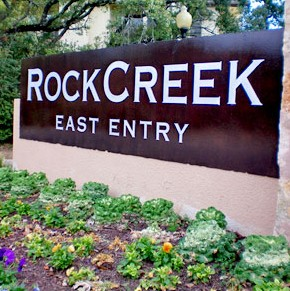 Rock Creek at Riata ApartmentsAustinTX