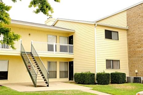Creekwood Apartments Desoto TX