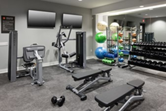 Fitness at Listing #281374
