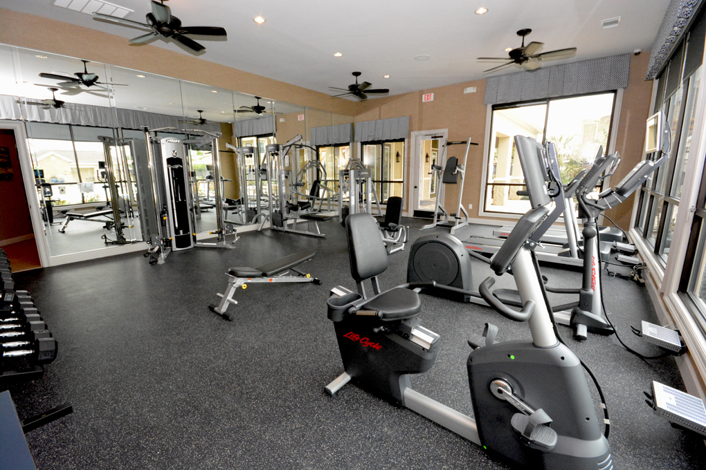 Fitness at Listing #256373