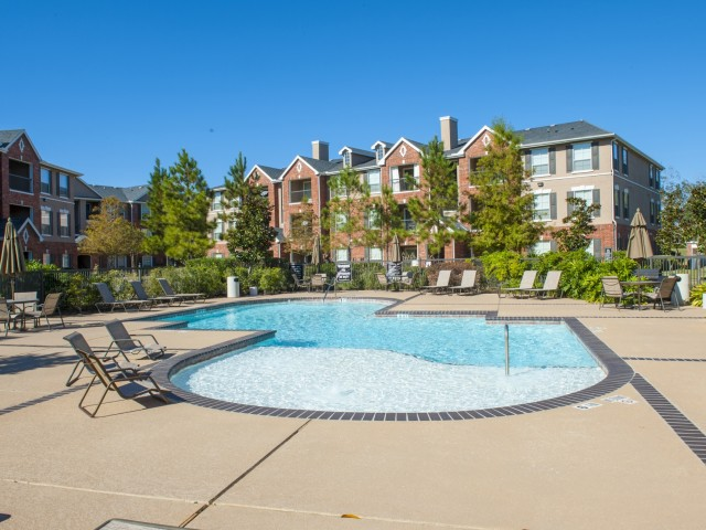 Pool at Listing #147084