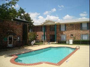 Pool at Listing #136575