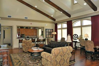 Clubhouse at Listing #146181