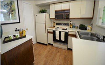 Kitchen at Listing #138823