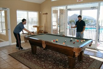 Billiards at Listing #140722