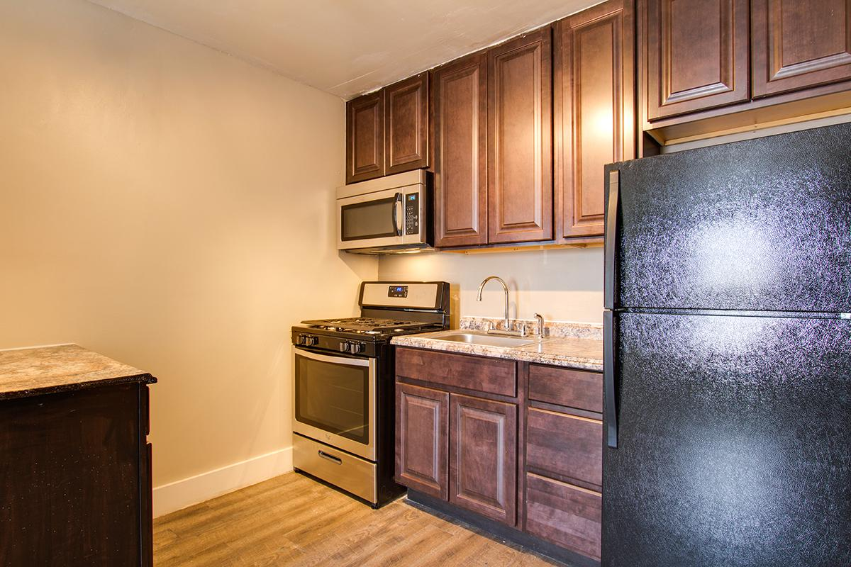 Kitchen at Listing #137129