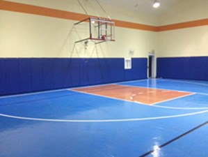 Basketball at Listing #138804