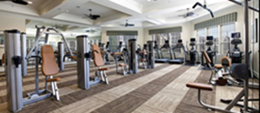Fitness at Listing #152238
