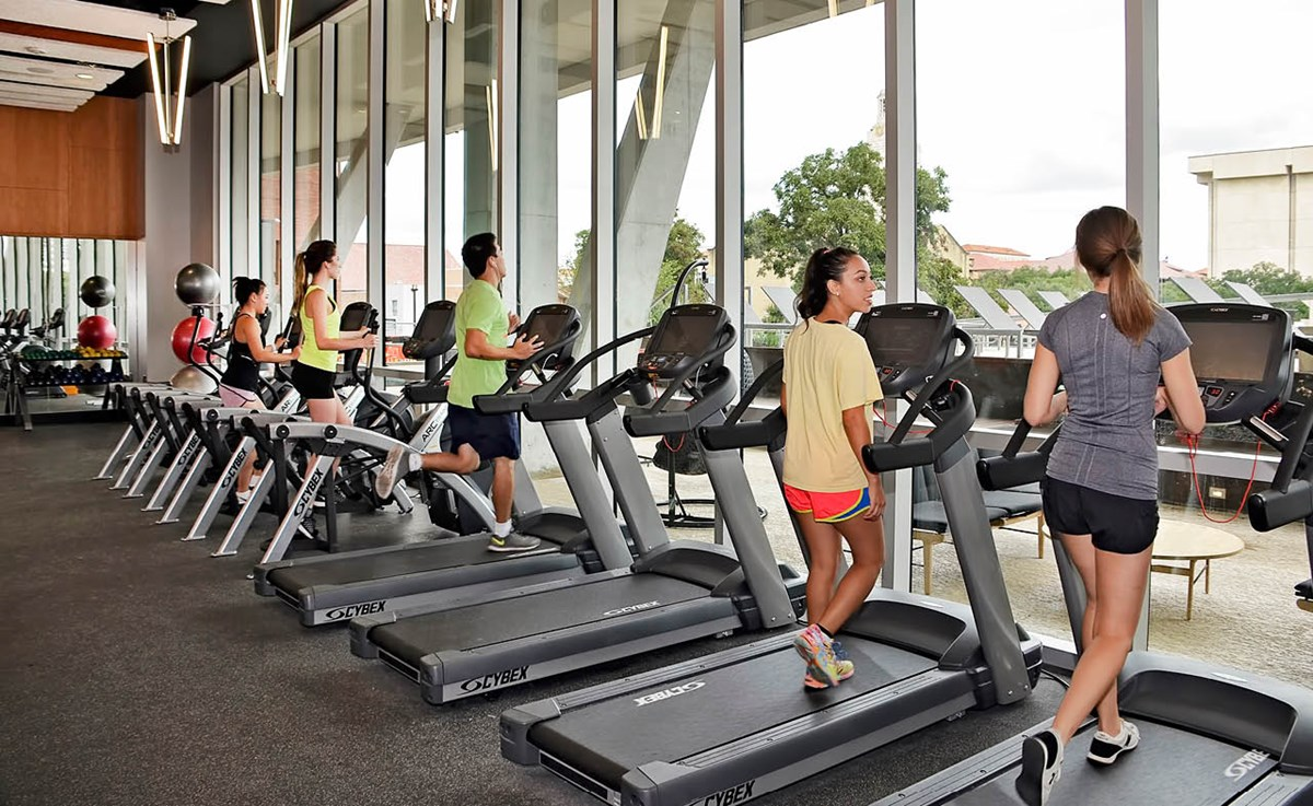 Fitness at Listing #276465