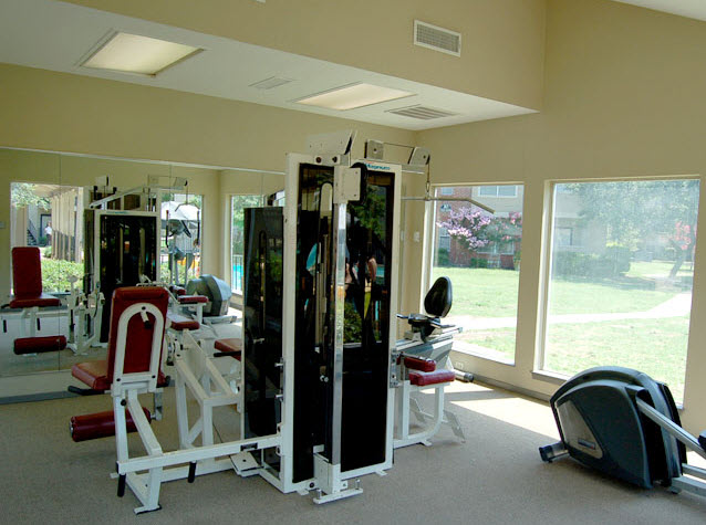 Fitness at Listing #135942