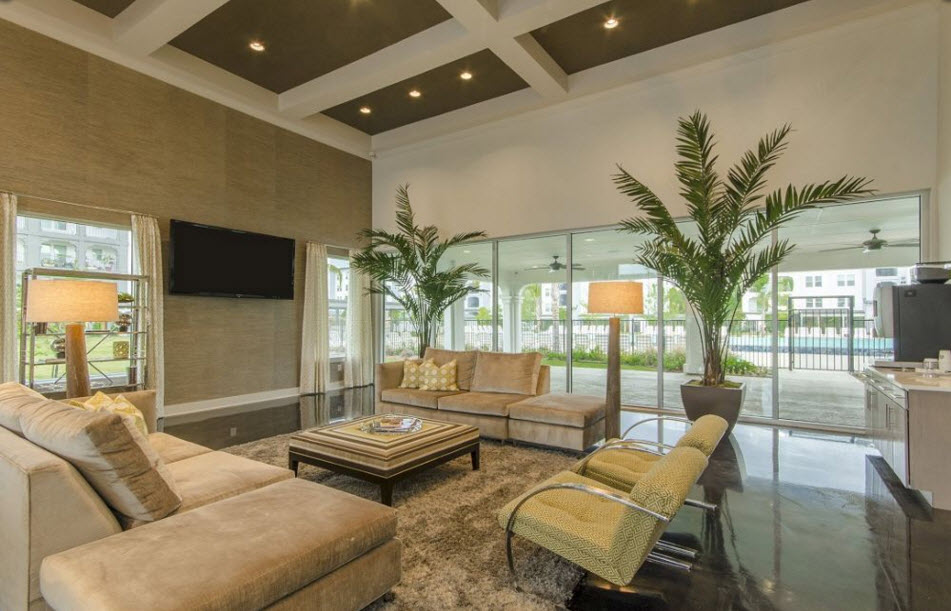 Clubhouse at Listing #257435