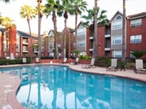 Pool at Listing #138864