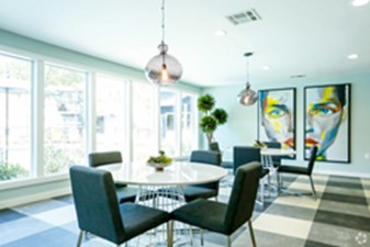 Lounge at Listing #138725