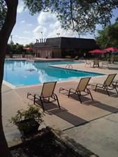 Pool at Listing #138388
