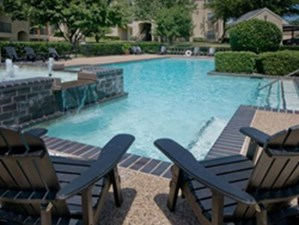 Pool at Listing #137784