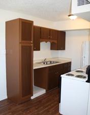 Kitchen at Listing #141133