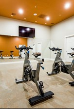 Fitness Center at Listing #144579