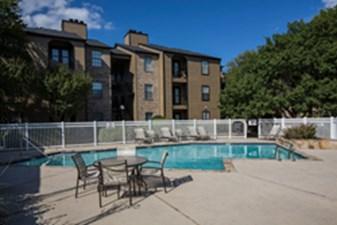 Pool at Listing #136843