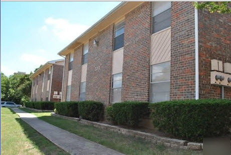 Grandview Gardens Apartments Denton TX