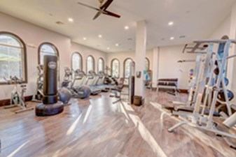 Fitness at Listing #147704