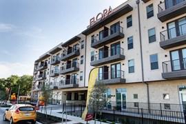 FLORA Apartments Austin TX
