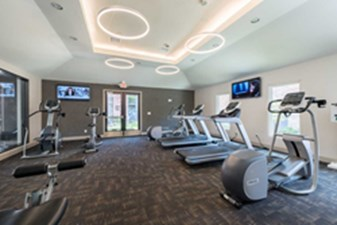 Fitness at Listing #138951