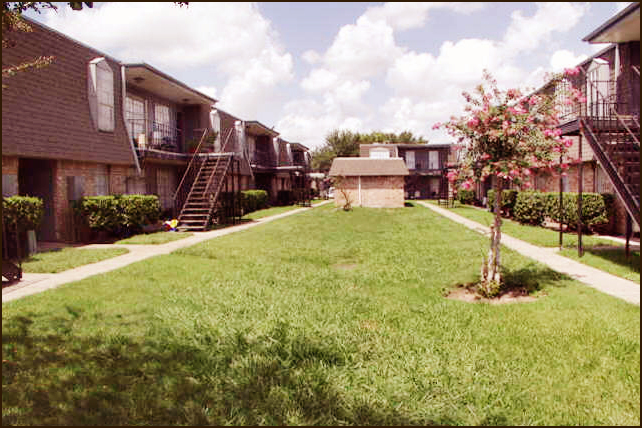 Avalon at Gulfgate Apartments Houston TX