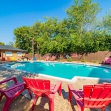Pool at Listing #141136