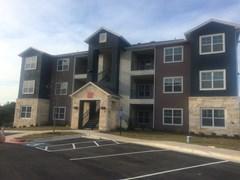William Cannon Apartments Austin TX