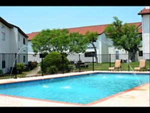 Pool at Listing #140906