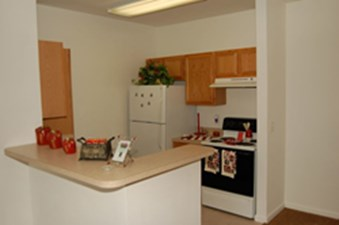 Kitchen at Listing #144488