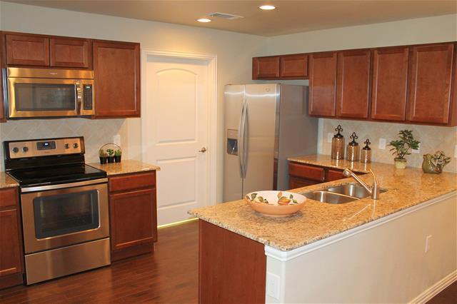 Kitchen at Listing #265688