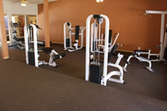 Fitness at Listing #136323