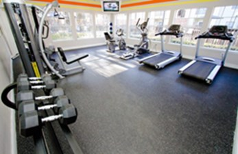 Fitness at Listing #138663