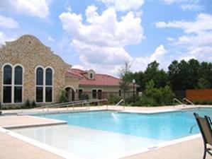 Pool at Listing #144444