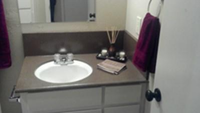 Bathroom at Listing #137480