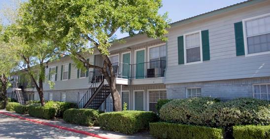Northwest Corners Apartments Houston, TX