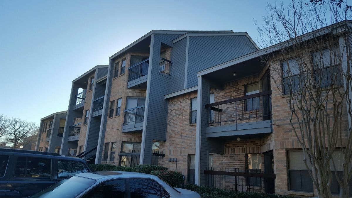 Enclave at Bear Creek Apartments Euless TX