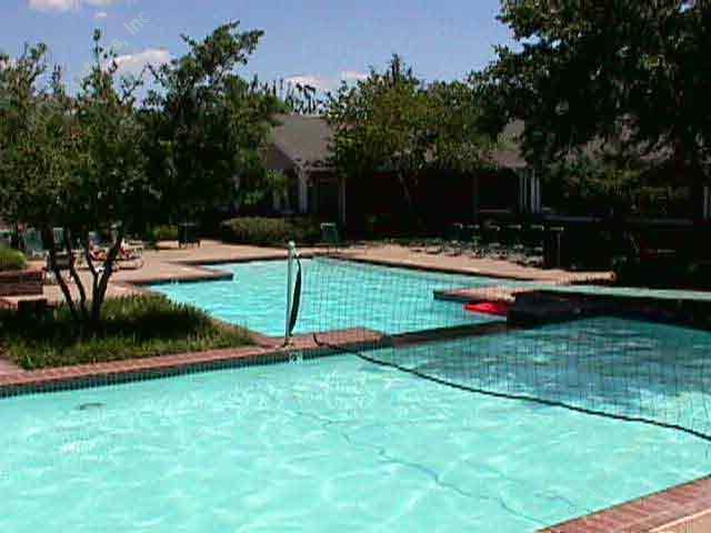 Pool at Listing #136971