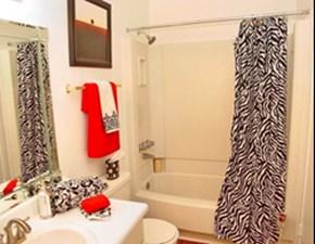 Bathroom at Listing #138639