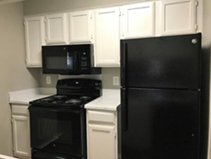 Kitchen at Listing #136235