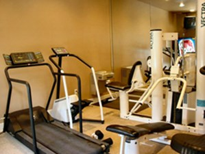 Fitness at Listing #137580