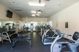 Fitness at Listing #140599