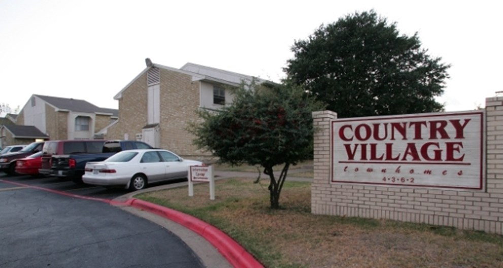 Country Village Apartments